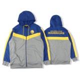 Куртка UNK NBA Golden State Warriors
