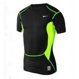 Компрессионная  футболка Nike