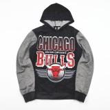 Толстовка UNK NBA Bulls
