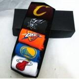 Носки Команд NBA Team цена за 1 шт( 2000 комплектом)