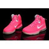 Кроссовки  Nike Lebron 9 до 39-40 размера копия
