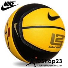 Мяч баскетбольный Nike Lebron