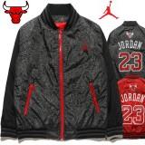 Куртка Jordan Черная