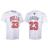 Футболка Jordan Bulls